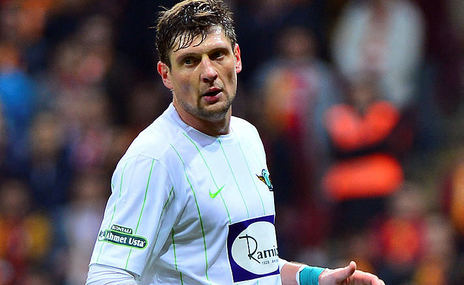 "Seleznyov: ""Sonuçta Nou Camp'ta Barcelona'yı yenmedik"""