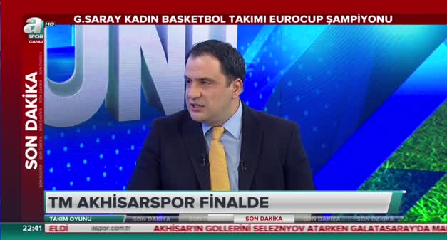 """""""Galatasaraylı futbolcuların yatacak yeri yok"""""""