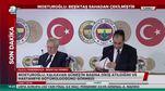 İşte Fenerbahçe'nin emsal görüntüleri