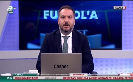 """""""Bu karar Beşiktaş'ın demokratik hakkı"""""""