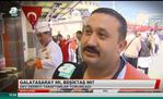 Taraftara sorduk: Galatasaray mı, Beşiktaş mı?