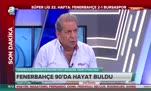 """Erman Toroğlu: """"Fırat Aydınus eski kaşar"""""""