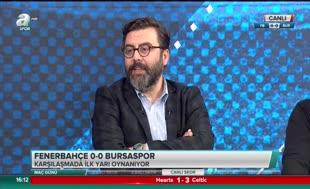 Emre Bol: Fenerbahçe'nin başına gelen Galatasaray'a neden gelmesin?