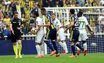 Fırat Aydınus Fenerbahçe maçında Valbuena kadar etkili!