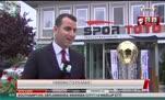 Süper Lig kupası görücüye çıktı