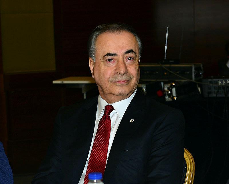 """Mustafa Cengiz: """"Devletimizin bize desteği tamdır"""""""
