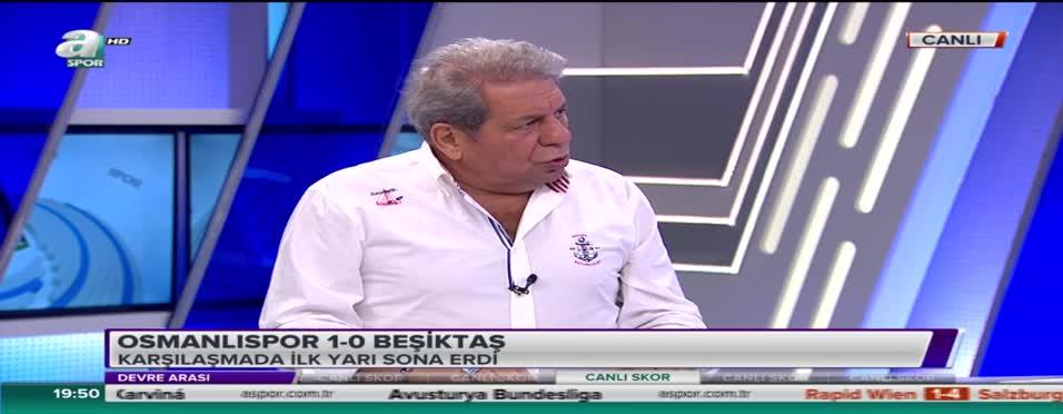 Erman Toroğlu'ndan Beşiktaş yorumu!