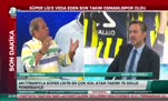 """Erman Toroğlu: """"Beşiktaş'ta Marlon Brando çok, Fenerbahçe'de yok"""""""