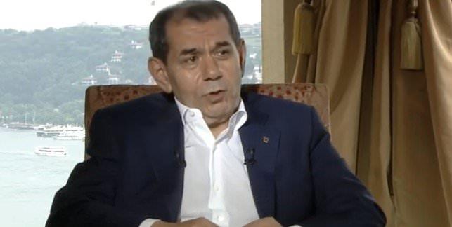 Dursun Özbek'ten Fatih Terim itirafı