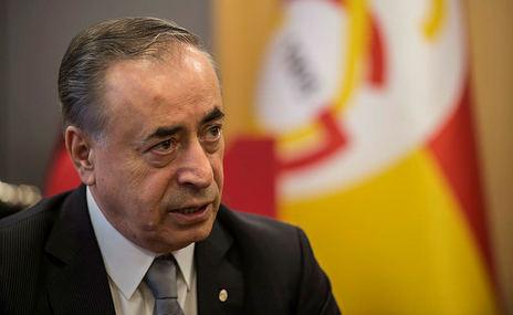 Mustafa Cengiz Galatasaray'ın yeni projesini açıkladı