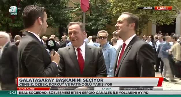 Adnan Öztürk: Fenerbahçe'den önce Galatasaray değişimi yaşayacak