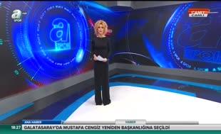 """Mustafa Cengiz: """"Sizleri mahcup etmeyeceğiz"""""""