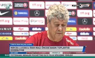 """Lucescu: """"Umut Bozok milli takım için..."""""""