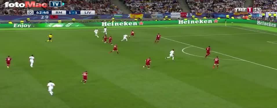 Bale'den müthiş röveşata!
