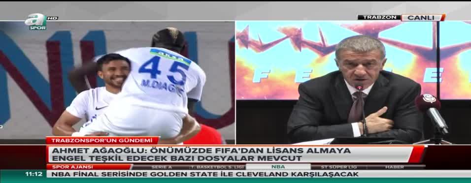 Ahmet Ağaoğlu'ndan Muharrem Usta'ya sert sözler