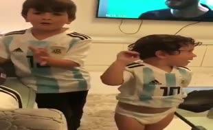 Lionel Messi de atv dizisi 'Kara Para Aşk' hayranı çıktı