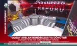 Beşiktaşlı yıldız Bundesliga'ya dönüyor