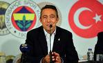 Ali Koç'tan Aykut Kocaman açıklaması