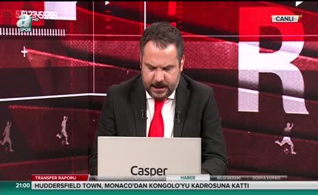 Fenerbahçe'de Aykut Kocaman ile yollar ayrıldı!