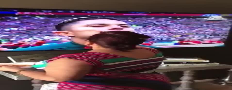 Meksika'nın Almanya galibiyetinin arkasında o var!